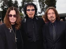 Black Sabbath- Fonte: Terra