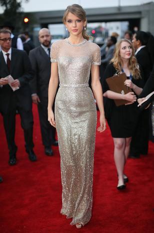 Taylor Swift- Fonte: Terra